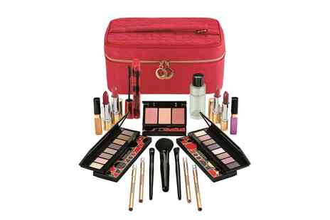 Groupon Goods Global GmbH - Elizabeth Arden Big City Collection With Free Delivery - Save 80%