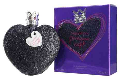 Groupon Goods Global GmbH - Vera Wang Princess Night 100ml EDT - Save 63%