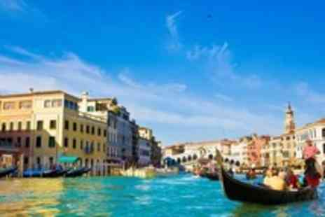 Hotel Principe - In Venice Two Night Stay For Two With Breakfast Plus Dinner and Wine on First Night from 19 June to 31 October 2012 - Save 33%