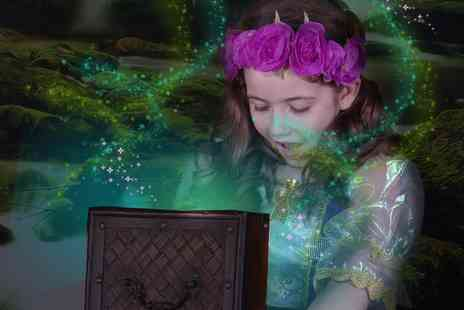 ToMax Photography - Enchanted Forest Fairy Photoshoot - Save 92%