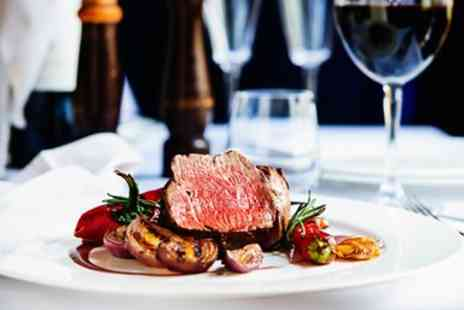 Jols - Brilliant meal for Two include coffee - Save 40%
