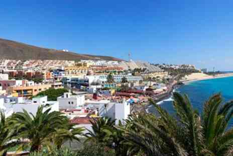Flights and Packages - all inclusive Fuerteventura break With flights - Save 0%