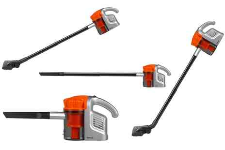 Groupon Goods Global GmbH - Pifco P28023S Dual Cyclone Handheld Vacuum Cleaner - Save 70%