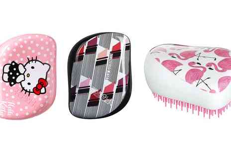 Groupon Goods Global GmbH - Tangle Teezer Compact Styler - Save 26%
