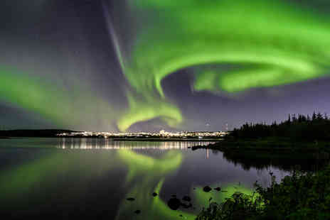 Northern Lights - Short Stay in Icelands Capital - Save 0%
