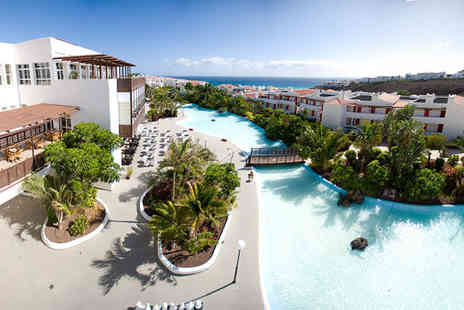 Fuerteventura Princess - Four Star All Inclusive Canary Escape - Save 61%