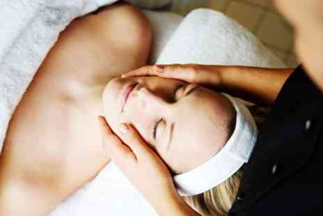 The Beauty Temple - Massage, facial & more - Save 64%