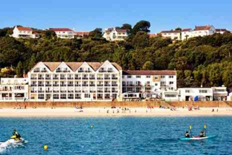 Dolan Hotels - Three night stay with meals - Save 40%