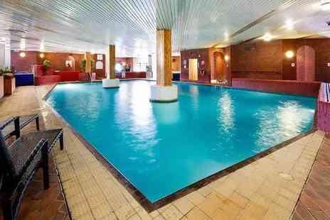 Jupiter Hotels - Overnight 4 Star Kent stay for two with spa access, dinner and breakfast - Save 34%