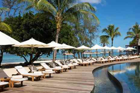 Emirates Holidays - Seven night 5 star Mauritius getaway with meals & flights - Save 0%