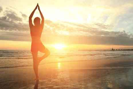 BookYogaRetreats - Three night yoga break excluding flights - Save 0%