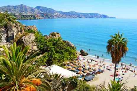Holiday Hypermarket - All inclusive Costa del Sol week with flights from Manchester - Save 0%