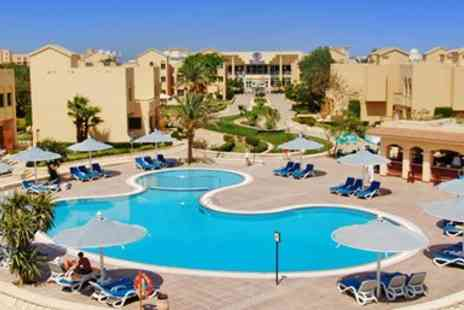 Flights & Packages - Five star all including Red Sea escape with flights - Save 0%