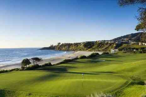Monarch Beach Resort - Luxurious  5 Star Hotel Stay - Save 0%