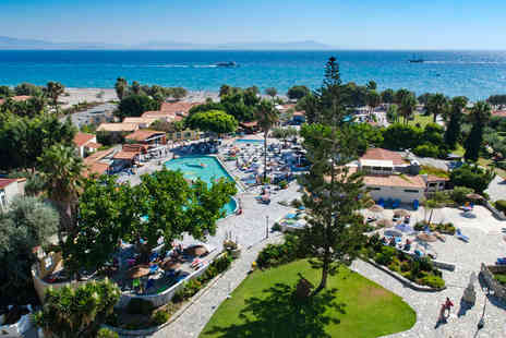 Super Escapes Travel - Seven night all inclusive 4 Star Kos, Greece escape with flights - Save 23%
