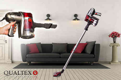 Qualtex - 450W multi purpose vacuum cleaner, with a limited number available - Save 81%