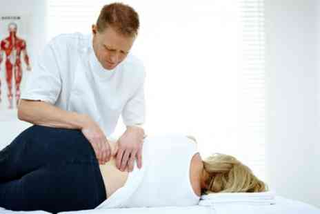 Lakeview Therapy - One Hour Body Realignment and Massage with Lakeview Therapy - Save 0%