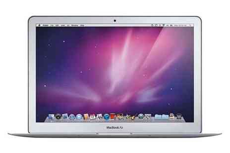 GoldBoxDeals - Refurbished Apple MacBook Air 13 inch MD508 Core i5 64GB 2GB RAM With Free Delivery - Save 0%