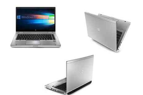 Computer Remarketing Services - Refurbished HP EliteBook 2170P Laptop With Free Delivery - Save 0%