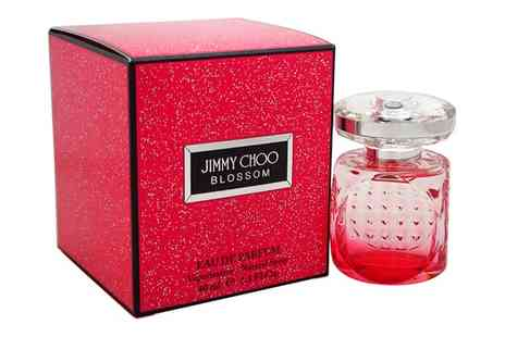 Groupon Goods Global GmbH - Jimmy Choo Blossom Edp 40ml - Save 51%