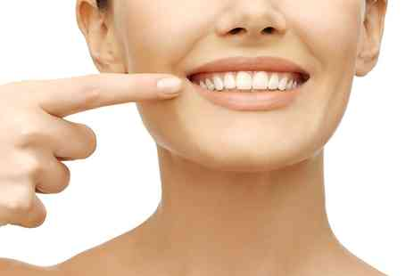 Harrow on the Hill - In Surgery Teeth WhiteningTeeth Whitening - Save 79%