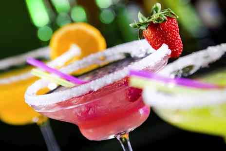 The Lounge - Choice of Four, Six or Eight Cocktails - Save 50%