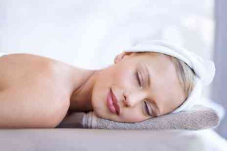 The Ocean Rooms Spa - Spa Access with Choice of Two Elemis Treatments for One or Two - Save 65%