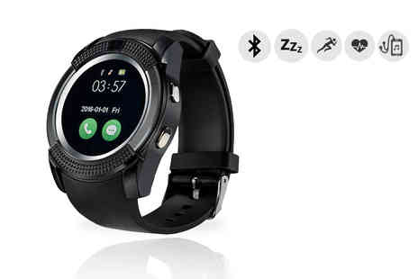 TLD Marketing - 12 in 1 Android smart watch - Save 86%