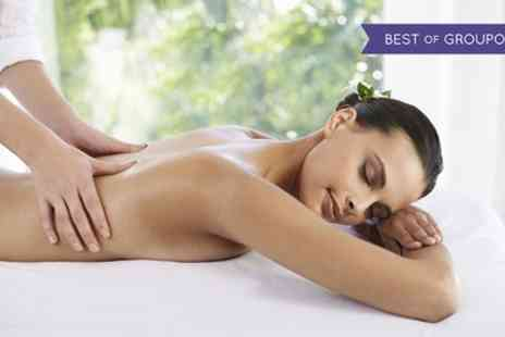 The Ocean Rooms - Spa Access with Two 30 Minute Treatments for One or Two - Save 65%