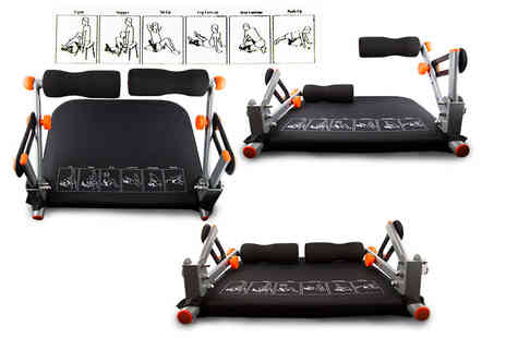 Chimp Electronics - Total body exercise system - Save 75%
