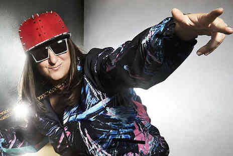 Manchester Academy Venue - Two standard Honey G show tickets or include VIP meet and greet - Save 55%
