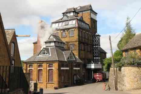 Hook Norton Brewery - Brewery Tour and Beer Tasting for Two or Four - Save 55%