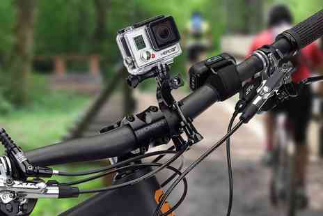 Groupon Goods Global GmbH - iMounTEK Mount for GoPro Hero - Save 37%