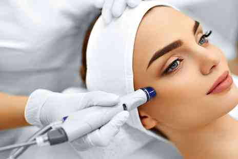 Beaubelles - One or Three Microdermabrasion Facial Sessions - Save 64%