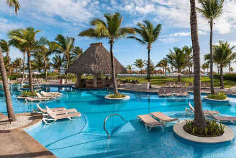 Hard Rock Hotel and Casino - Five Star All Inclusive Glamour in the Caribbean - Save 0%
