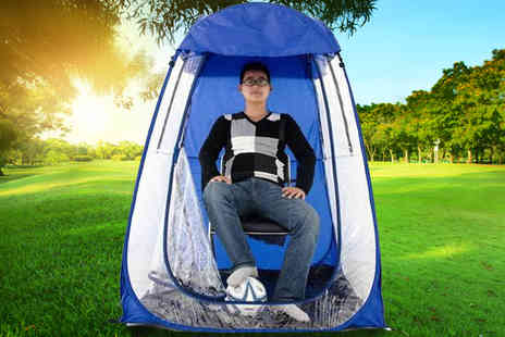 HK J and Y International Trading - Instant Pop Up Multipurpose POD - Save 50%