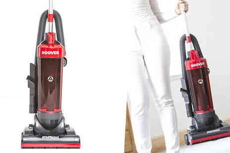 Direct Vacuums - Hoover WR71WR01 Whirlwind Bagless Upright Vacuum Cleaner - Save 0%