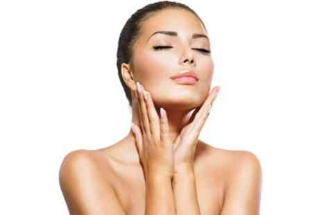 Acculaser Medispa - Spoil Me Facial and Makeover with Bubbly and Chocolates - Save 71%