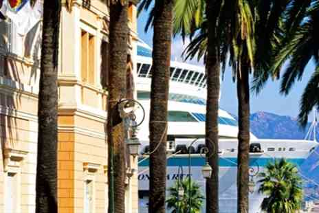CruiseDeals - Cunard, Spain, France & Italy cruise - Save 0%