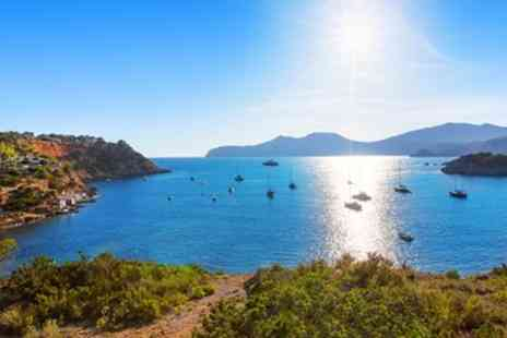 Holiday Hypermarket - Seven night Ibiza holiday with flights & meals - Save 0%