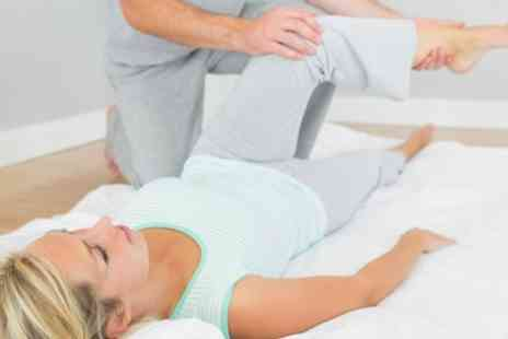 Andrew Kaye Physiotherapy - Physiotherapy Assessment and Treatment - Save 48%