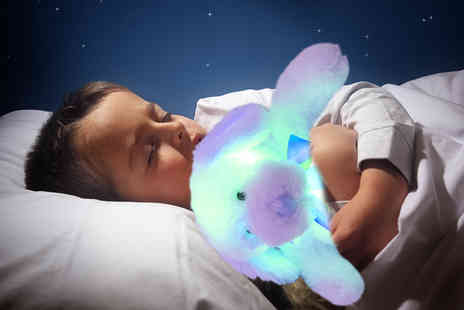 Ckent Ltd - cuddle glow soft toy - Save 33%
