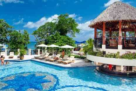 Sandals - Sandals Jamaica all inclusive holiday - Save 0%