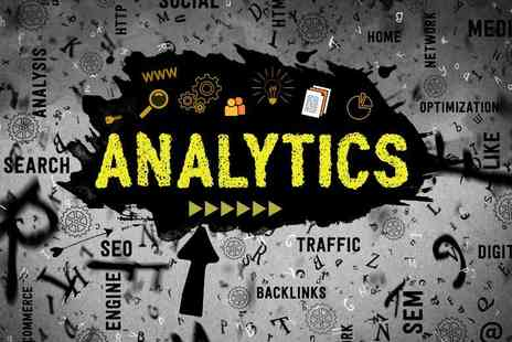 e courses4you - Google Analytics online course - Save 95%