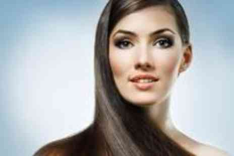 Radiance Hair & Beauty - Deluxe party package - Save 71%