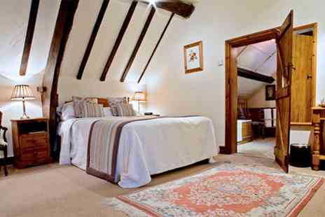 The Crown Country Inn - One or Two Nights Stay for Two with Breakfast and Optional Dinner - Save 0%