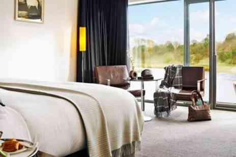 The Ice House Hotel - Two night County Mayo mini break including meals & cocktails - Save 39%