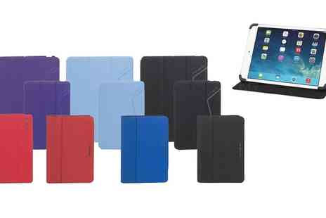 Groupon Goods Global GmbH - Samsonite Case for iPad 3, 4 or Mini 1, 2, 3 in Choice of Design and Colour - Save 0%