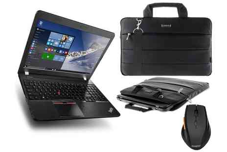 Computer Remarketing Services - Refurbished Lenovo ThinkPad 11.6'' X131E 4GB RAM 320GB HDD Windows 10 With Free Delivery - Save 0%