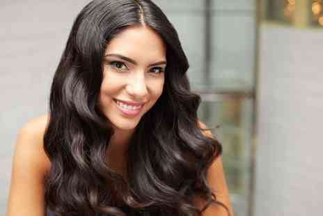Hairgarden - Wash, Cut, Condition and Blow Dry with Optional Highlights, Ombre or Balayage - Save 52%